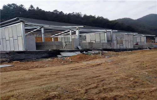 滦县GRC隔墙板生产定制