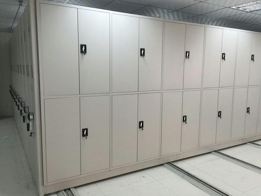 辽宁档案密集柜免费设计测量 xinleiguiye