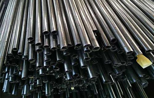 上海16Mn无缝钢管多少钱一吨