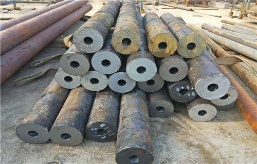 怀化2cr13无缝钢管生产厂家