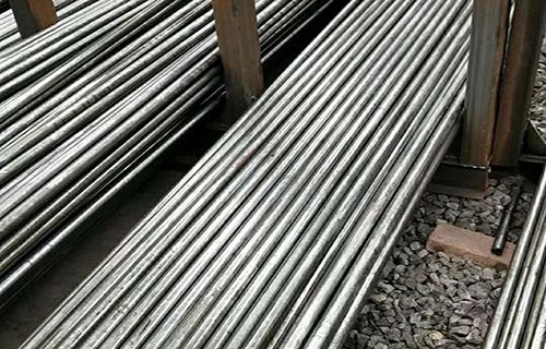 蚌埠GCr15高碳鉻軸承鋼管生產加工廠家