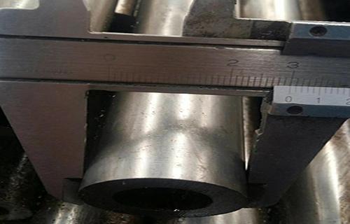 西藏42crmo合金钢管热处理