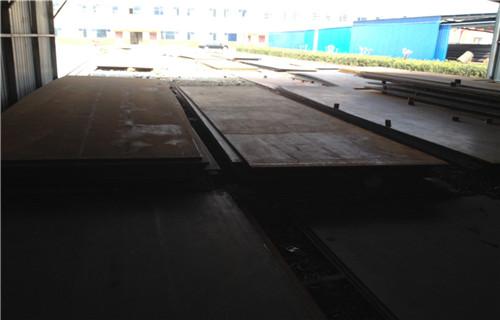 昌都新钢NM500钢板厂家在线报价