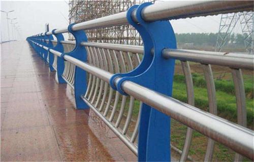 鄂州不锈钢复合管护栏型号齐全