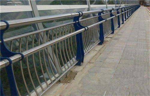 海东不锈钢桥梁护栏护栏厂家