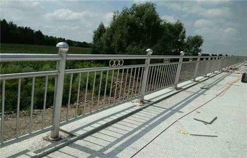 安康304桥梁不锈钢立柱厂家主营