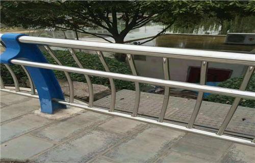 安康天桥观景不锈钢护栏价格公道