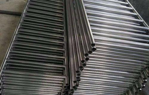 临汾201不锈钢复合管护栏哪里价格低