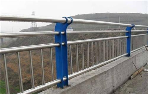 张家界不锈钢栏杆生产基地