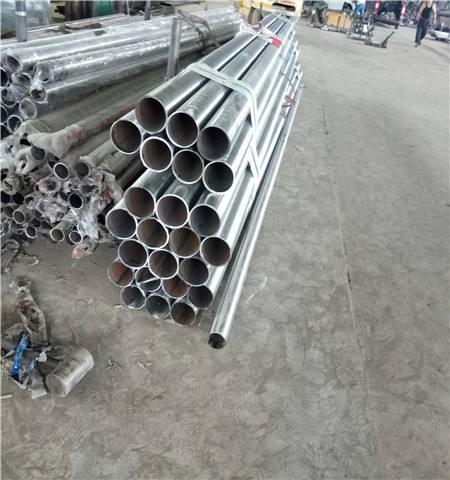 广东防撞不锈钢护栏精工制造