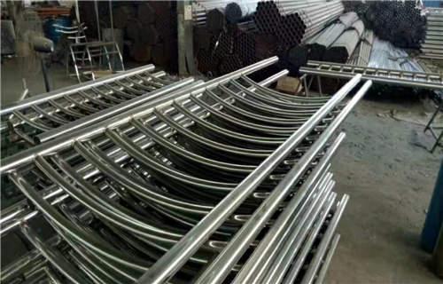 青海304不锈钢复合管护栏信誉第一