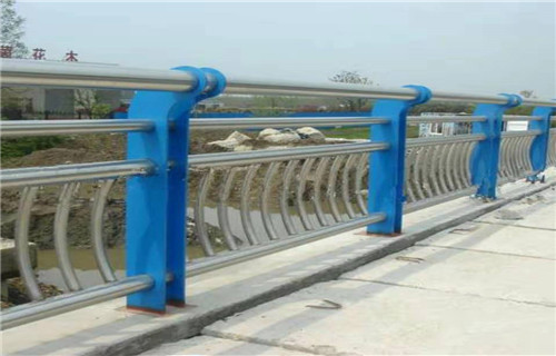 毕节不锈钢景观护栏杆主要分类