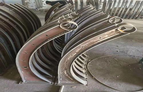 上海304不锈钢复合管加工定做