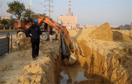 北京非开挖顶管