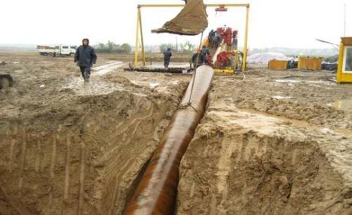 河北各地专业地下水平定向钻钻孔