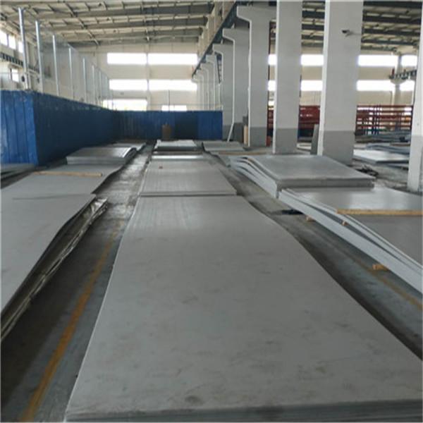 锦州316L白钢板镜面板价格