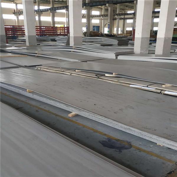 锦州义县304白钢板镜面板价格