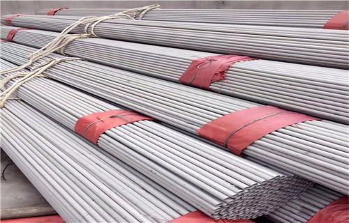 银川大口径304不锈钢管、厚壁无缝管价格