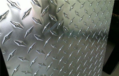 海南3mm不锈钢花纹板价格实惠