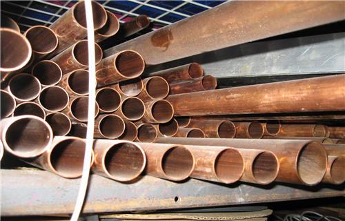 常州Φ20紫铜管专业厂家