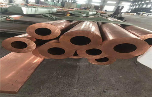 安康16*1紫铜管批发厂商