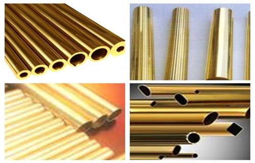 安康H62黄铜管质量如何