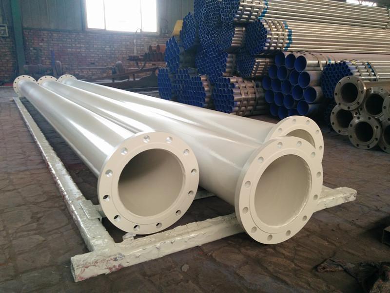 廊坊焊接钢管生产厂家