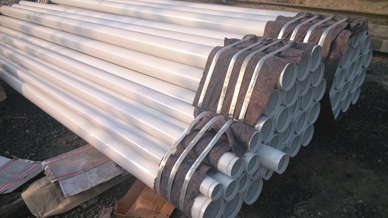 漳州Q235镀锌钢管样式新颖