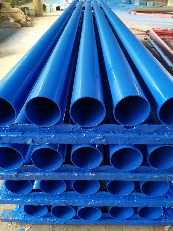 漳州Q235镀锌钢管批发厂商