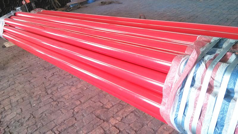 漳州Q235镀锌钢管新闻
