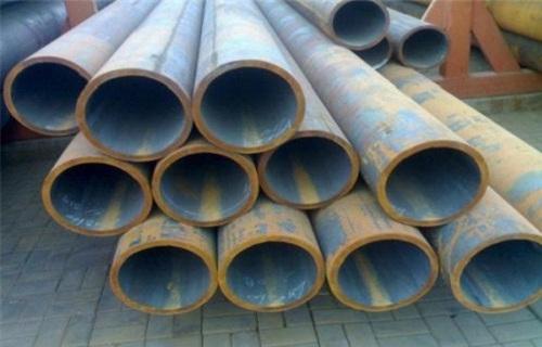 漳州Q235镀锌钢管产品介绍