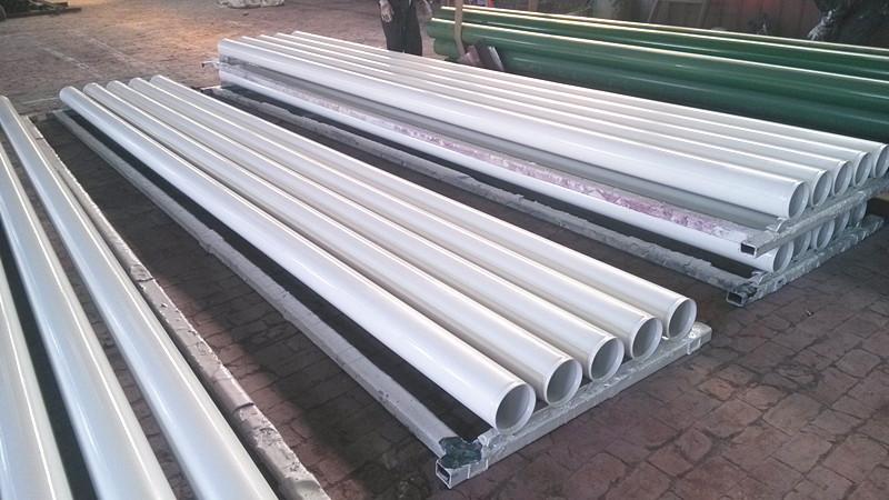东营镀锌钢管供货商