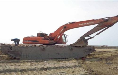 宁陕湿地挖掘机租赁