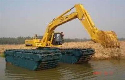 汉滨特种挖掘机销售
