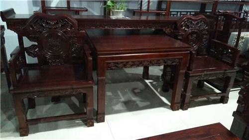 日喀则榆木卷书椅子圈椅价格自己加工