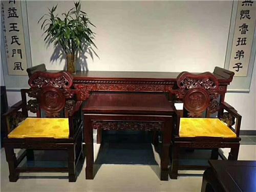 武汉榆木卷书椅子圈椅厂家自己生产