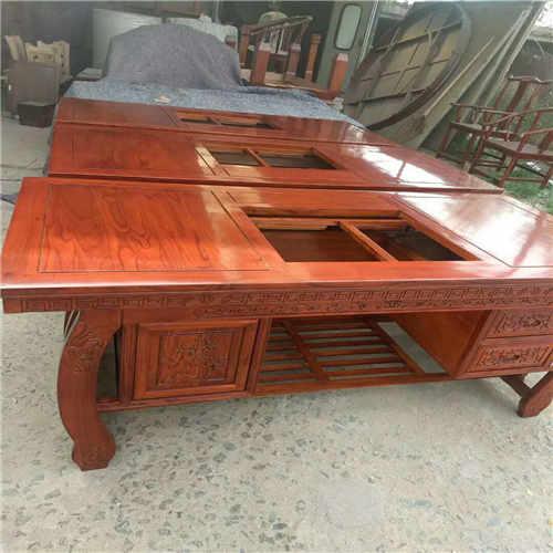 蚌埠茶桌椅組合潛心制作