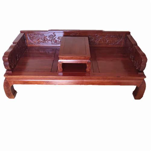湖南实木中式榫卯家具仿古家具