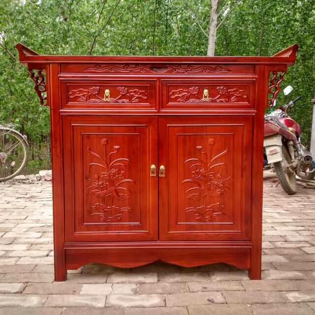 蚌埠榆木供桌批發精品家具