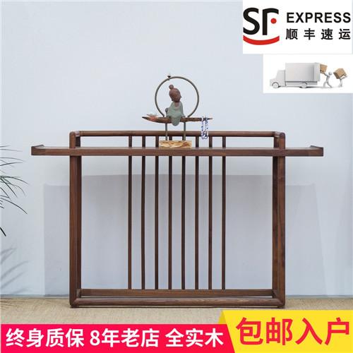 黑龙江中堂贡桌价格专业看图订做