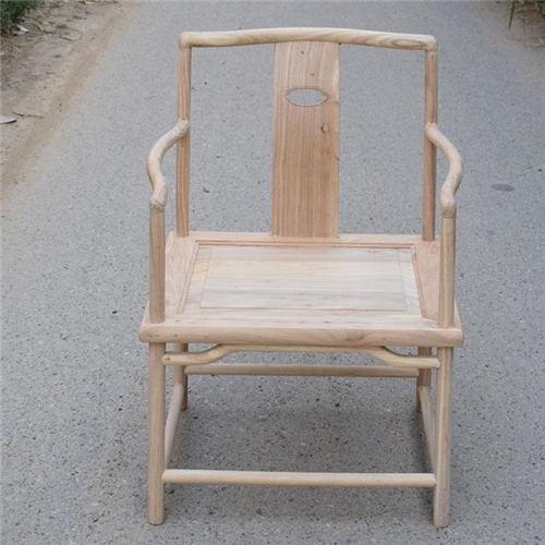 西藏新中式实木官帽椅微商微店一件代发
