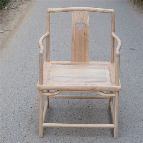 漳州新中式榆木家具茶几靠背椅优惠不停歇