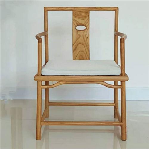 湖南实木椅子太师椅三件套红木沙发