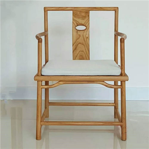 漳州新中式实木圈椅正品低价