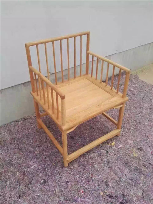 漳州现代中式小太师椅嗨抢不止