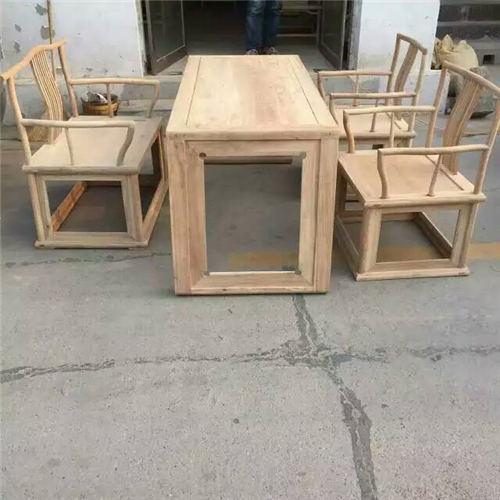 东营实木圈椅三件套厂家直销价格