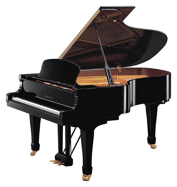 海南帕特里克钢琴寻求琴行合作
