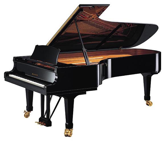 白河帕特里克钢琴音色着自然纯正