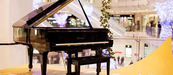 银川帕特里克钢琴品质卓越
