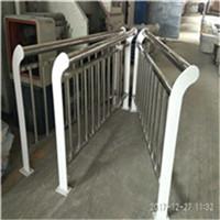 江山不锈钢复合管护栏厂家价格新低
